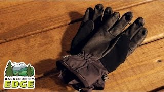 Outdoor Research Men's Stormsensor Gloves
