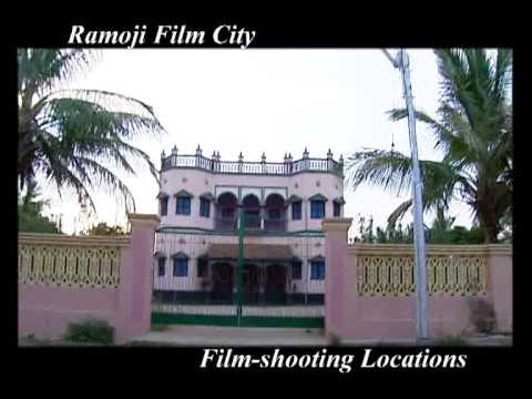shooting locations of ramoji film city youtube. Black Bedroom Furniture Sets. Home Design Ideas