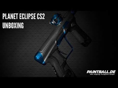 Planet Eclipse CS2 unboxing (english)