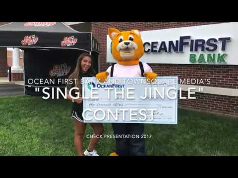 "Buena Regional Middle School wins $1000 for ""Sing The Jingle"""