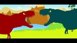 динозаврик Динк 3 - смотреть онлайн!