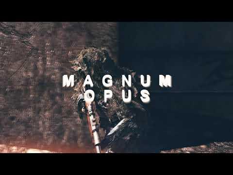 S17   MAGNUM OPUS  