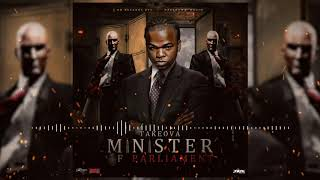 TakeOva - Minister of Parliament (Official Audio)