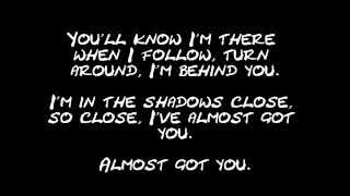 Six Feet Under - My Hatred [Lyrics On Screen] [1080p]