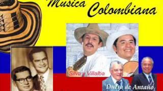 Coros Cantares de Colombia - Amor se escribe con llanto