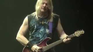 Deep Purple - Smoke On The Water (..to the Rising Sun in Tokyo 2015 Full HD)