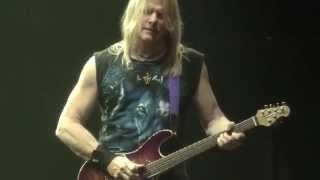 Deep Purple - Smoke On The Water (..to the Rising Sun in Tokyo 2014 Full HD)