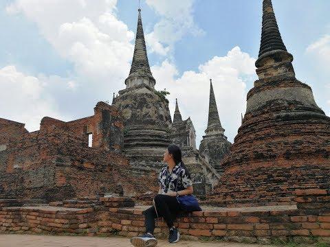 [vlog]bangkok-trip-6-days-5-nights