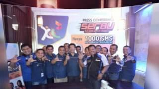 Lowongan Kerja Jakarta  XL Axiata