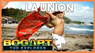 Bogart the Explorer: LA UNION