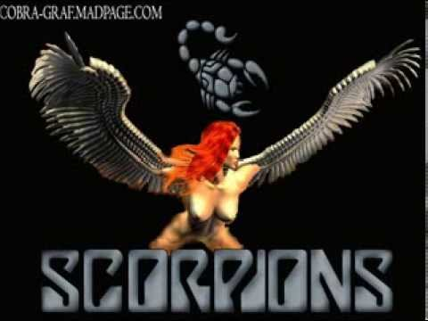 Scorpions - Rythm of Love (Live Bites)