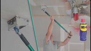 Drywall Master Tools Plastering Flat Box