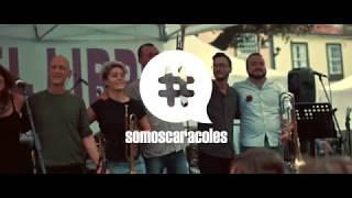 Caracoles - Videoresumen (Feria del Libro)