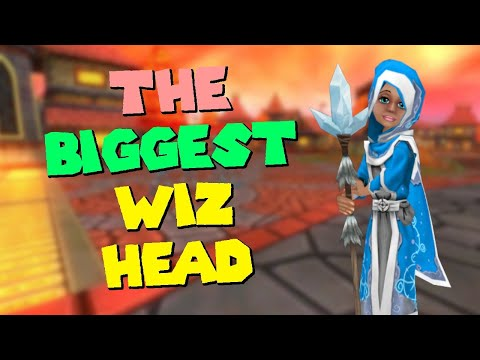 Wizard101 PvP Stream: Not Using My Brain
