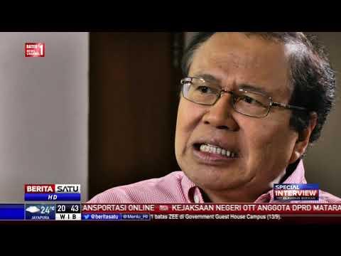 Special Interview With Claudius Boekan: Rizal Ramli Pilih Jokowi Atau Prabowo? #4