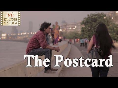 Hindi Short Film | The Postcard | A Motivational Story | Six Sigma Films