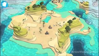 Godus Gameplay (PC HD)