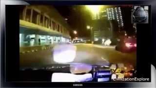 Видео приколы.Аварии,ДТП, разборки на дороге, хамы на дороге.СМОТРЕТЬ ЗАПРЕЩЕНО