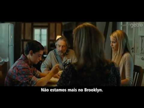 Trailer do filme Confusões em Família