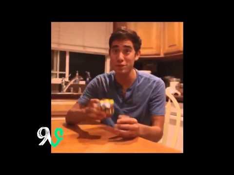 Zach King's Best Magic Vine Compilation 2014