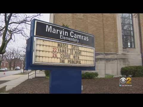 Parents Want To Know Why Marvin Camras Elementary School Still Shut Down After Mercury Spill