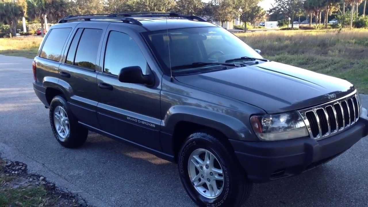 2003 jeep grand cherokee laredo view our current inventory at fortmyerswa com youtube 2003 jeep grand cherokee laredo view our current inventory at fortmyerswa com