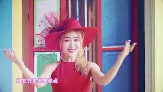 Download Lagu 2020 NONG NONG XIN NIAN - M-GIRLS ANGELINE (CHINESE NEW YEAR SONG 2020) mp3