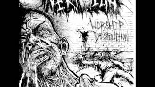 Nekrofilth -  Worship Destruction (full album)