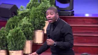 Prophet Brian Carn ESMQ modulo 11 (be humble//se humilde)