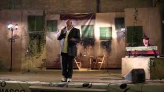 Renzo Renzetti - Chitarratella (live)