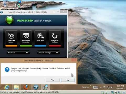 TrustPort Antivirus USB Suite Sphere 17.0.6.7106