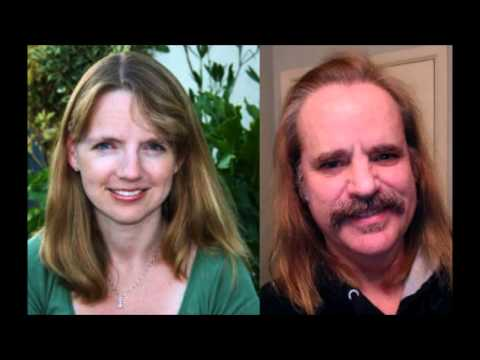 Claire Headley -- Life in RTC and Her Escape from Scientology   Part 1