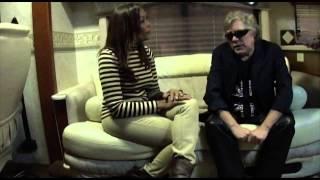 Celebridades con Maura Entrevista a Jose Feliciano