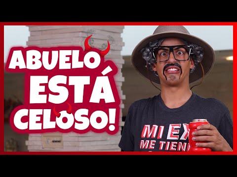 Daniel El Travieso - Abuelo Está Celoso!