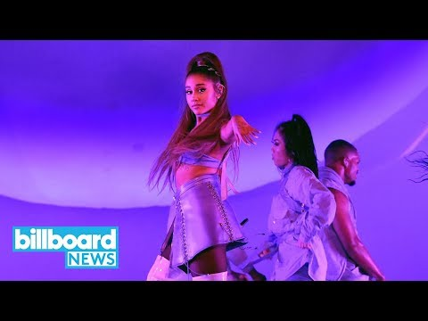 Ariana Grande Does The Sweetest Thing For Fans After Canceling Her Kentucky Show   Billboard News