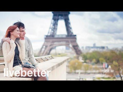 Musica francese tradizionale tipica folk strumentale - fisarmonica - musica sottofondo romantica
