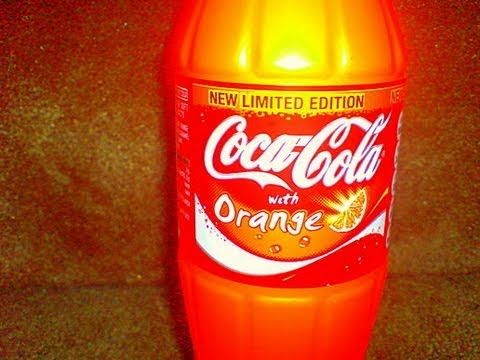 orange coke review youtube. Black Bedroom Furniture Sets. Home Design Ideas
