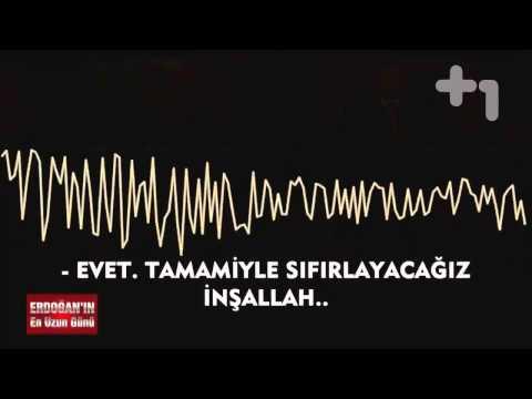 Erdogan'in En Uzun Gunu 17 Aralik Belgeseli - Can Dundar