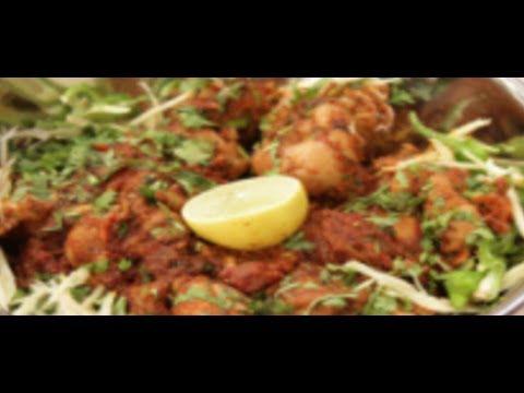 How To Make Mazaidar Balochi Chicken Karahi Recipe Youtube