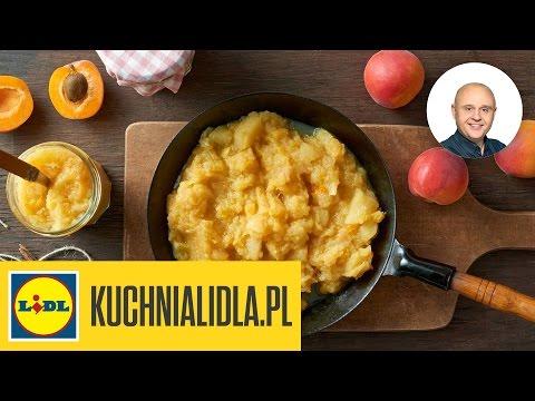 Mus Jabłkowy Z Pomarańczami Bezglutenowy Paweł Małecki Przepisy Kuchni Lidla