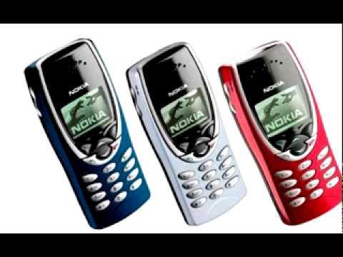Alasan Nokia 8210 Disukai Gembong Narkoba