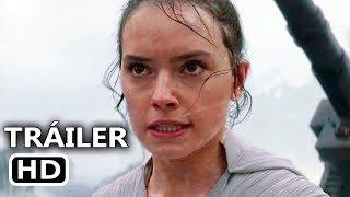 STAR WARS 9 Último Tráiler Español DOBLADO (Nuevo, 2019) El Ascenso de Skywalker