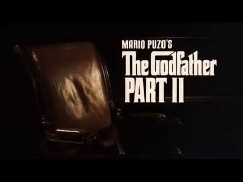 Nino Rota - Main Title/The Immigrant. (The Godfather Part II)