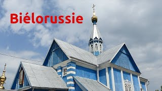 Voyage en Biélorussie avec Explorator