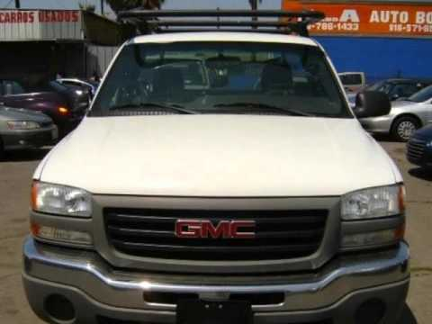 2006 gmc sierra 1500 sl manual transmission van nuys california rh youtube com 2006 sierra denali owner's manual 2006 gmc sierra manual transmission