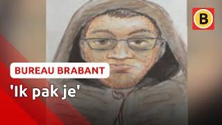 Reconstructie van man die meisje (17) wil verkrachten in Waalre