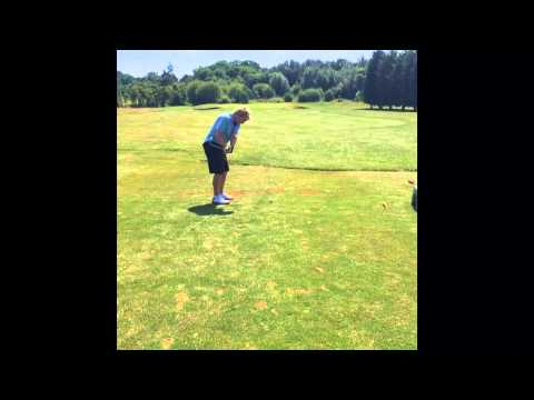 Matt & Tom play 18 holes at Bird Hills followed by 9 holes with Edd