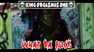 "King Orgasmus One ""WHAT DA FUCK"" (Offizielles Video)"