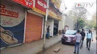 Maharashtra Bandh: Dalit protesters block trains, buses in Mumbai