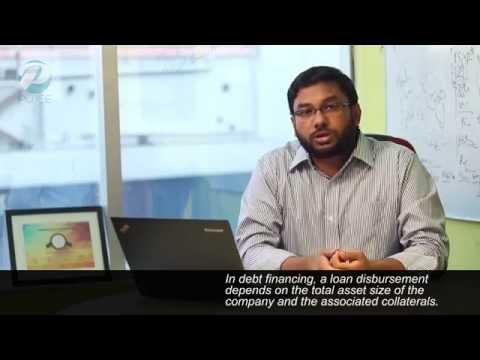 Basics of Equity Financing